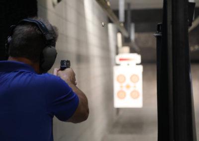 Dynamic Pistol Skills